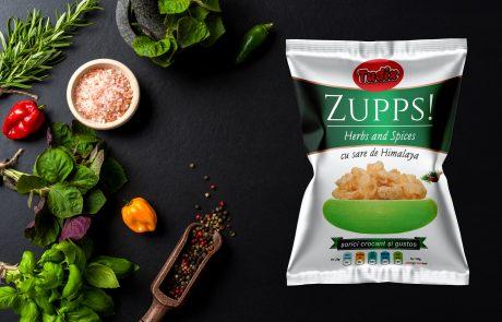 Zupps! este pur și simplu excelent